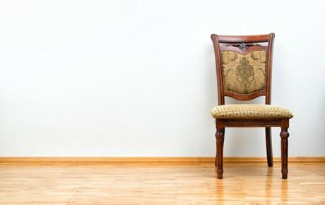 Tuinset voor houten meubelen zwart de ridder stoffering - Houten stoel eetkamer ...